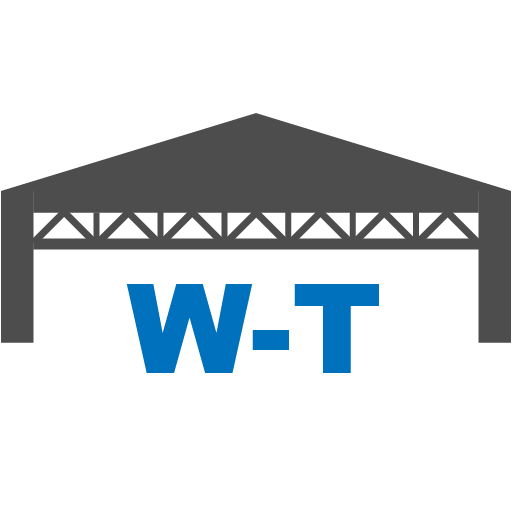 Warehouse-Tech logo