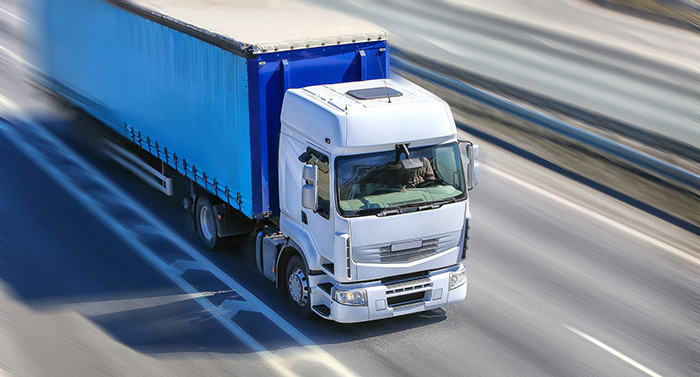 Trucking and Warehouse Companies Surge of hiring in June 2020