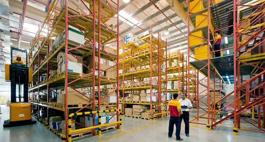 DHL Supply Chain Signs deal with Siemens Healthineers