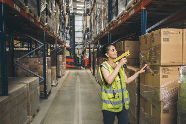Top 5 Post COVID-19 Lockdown Challenges for Warehousing