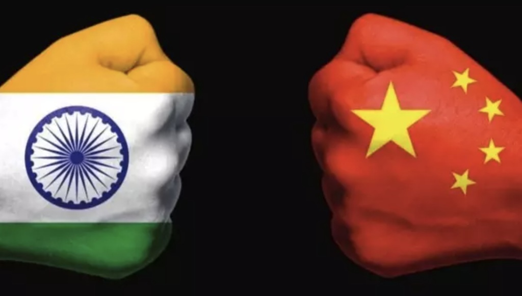 Japanese Robotic Warehouse Market - China vs India