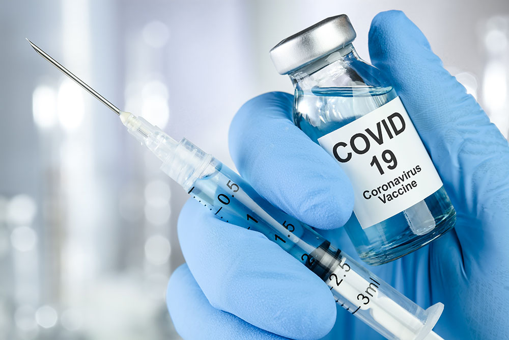 How the Cold-Chain will handle the COVID-19 Vaccine Distribution