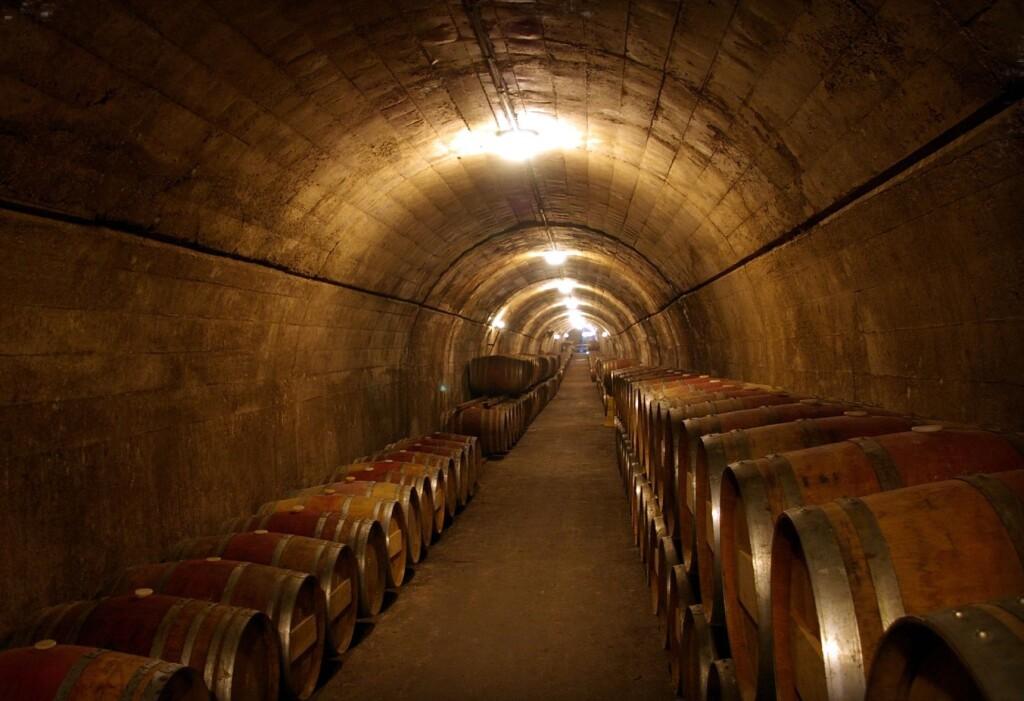 wine cellar limited lighting