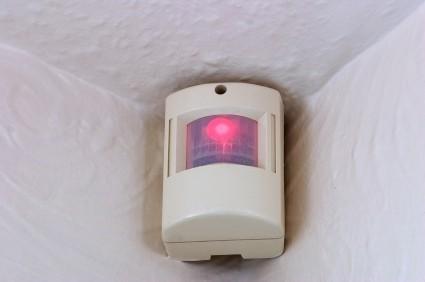 smoke detectors with alarms