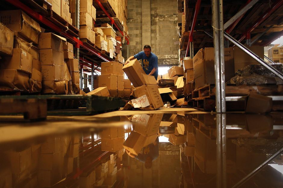 A Guide on How to Prevent Water Damage in your Building
