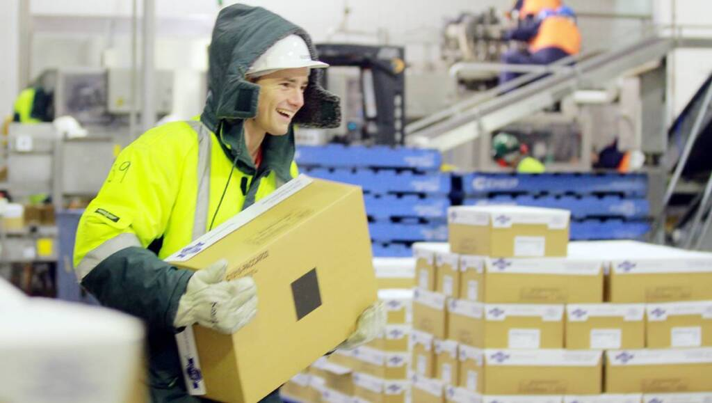 Best Practices for your Cold Storage Warehouses